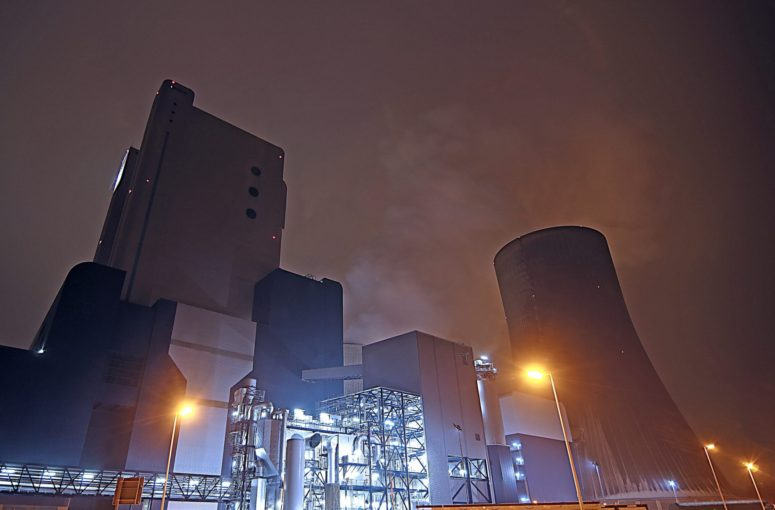 coal-fired-power-plant-nuclear-reactors